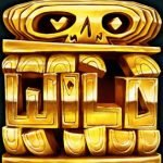 Wild symbol of Big Blox casino free game