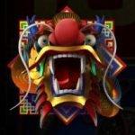 Symbol scatter - Chunjie online free slot game