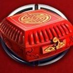 Symbol scatter of slot game Great 88