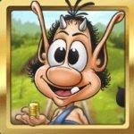 Symbol wild - Hugo casino free game