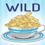 Kaffe Bar Bar Bar´en slot machine - wild symbol