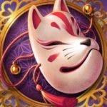 Symbol of free spins - Matsuri