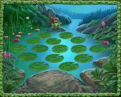 Bonus game of Mr. Toad casino slot machine