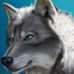 Symbol wild of Winning Wolf casino free game