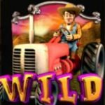 Wild symbol of casino free game Barnyard Bonanza