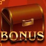 Bonus symbol of Dragon Lair slot machine