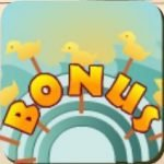 Bonus symbol - Duck Shot online free game no registration
