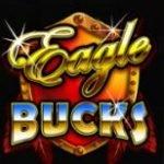 Scatter of Eagle Bucks casino slot game by Yggdrasil