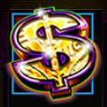 Mayan Gold casino game no deposit - scatter symbol