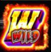 Wild symbol of slot game Mayan Gold