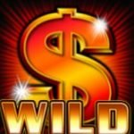 Wild symbol of no deposit slot game Money Heat