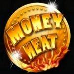 Scatter symbol of Money Heat casino game