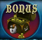 Bonus symbol of Empire of Seas casino game