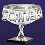 Scatter symbol - Heavyweight Champion no deposit slot game