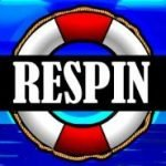 Symbol of respin - Hunter of Seas online game