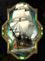 Symbol scatter - Skulls of Legends free slot machine