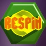 Symbol of respin - Slammin´ 7s online slot game