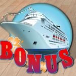 Bonus symbol of Joy Boat free casino slot game