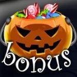 Bonus symbol - Mad 4 Halloween no deposit slot game