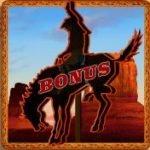 Bonus symbol of Music Country free slot game