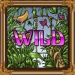 Wild symbol of Mystery Manor free slot with no deposit