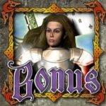 Bonus icon of Time Warriros casino free game