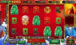 No deposit slot game Dragon Kings