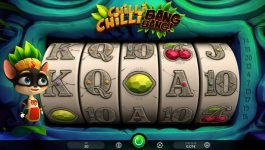 Play free casino game Chilli Chilli Bang Bang