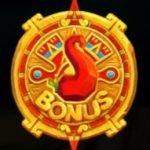 Scatter symbol of online slot Chilli Chilli Bang Bang!