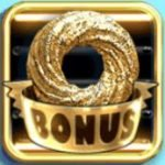 Symbol scatter of Donuts free slot game no registration