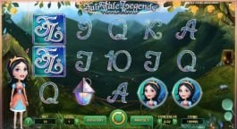 Play online free game Fairtytale Legends: Mirror Mirror