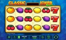 Classic Joker 6 Reels demo slot game