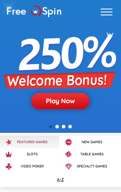 Free Spins Mobil Casino