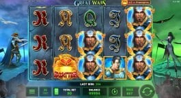 Play video free game Great Wars