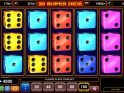 No deposit slot machine 20 Super Dice