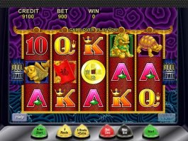 Play slot machine for fun 5 Dragons