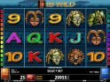 African Magic slot machine for fun