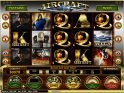 A picture of the slot game Aircraft
