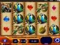 Slot machine for fun Amazon Queen