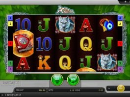 Play slot machine for fun Asena