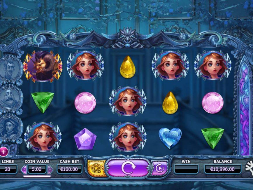 Online beautys beast slot machine online cayetano gaming poker
