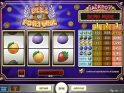 Free slot machine Bell of Fortune no deposit