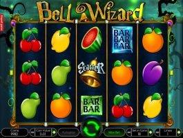 Free slot machine Bell Wizard no registration