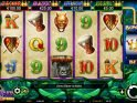 Big Thunder casino slot machine for fun