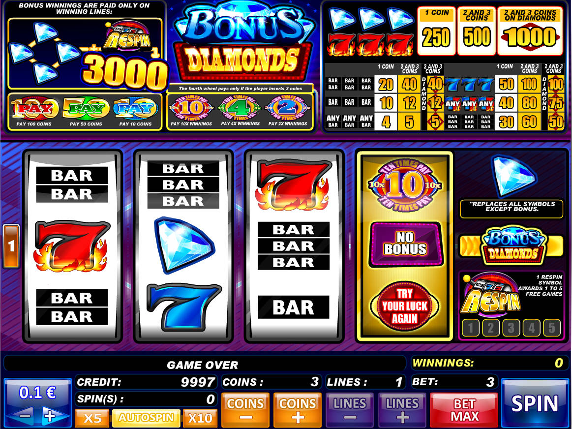 Playfree Slots