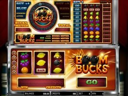 Online free game Boom Bucks