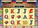 Spin slot machine Caesar´s Empire for free