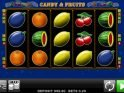 Candy and Fruits casino free slot machine