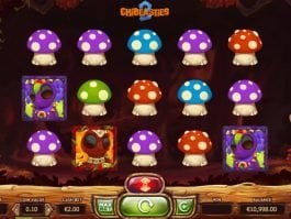 Play free online slot machine Chibeasties 2
