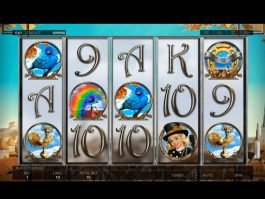 Chimney Sweep online free slot game with no deposit